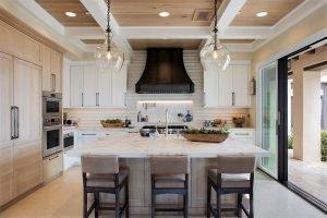 Classic Kitchen - Custom Kitchen Cabinets Company